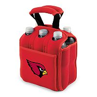Picnic Time Arizona Cardinals Insulated Beverage Cooler