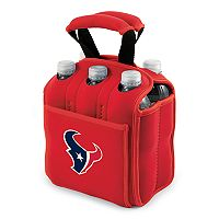 Picnic Time Houston Texans Insulated Beverage Cooler