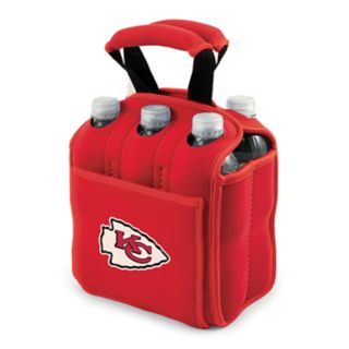 Picnic Time Kansas City Chiefs Insulated Beverage Cooler