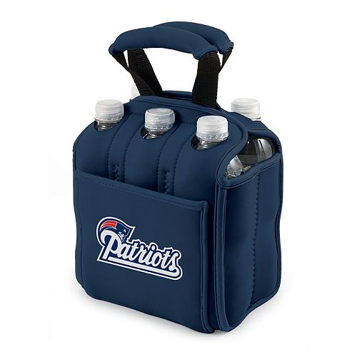 Picnic Time New England Patriots Insulated Beverage Cooler