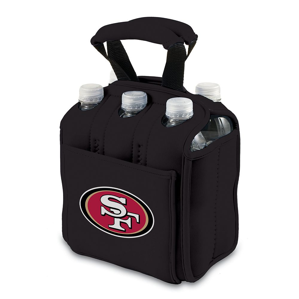 Picnic Time San Francisco 49ers Insulated Beverage Cooler
