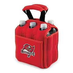 Picnic Time Tampa Bay Buccaneers Insulated Beverage Cooler