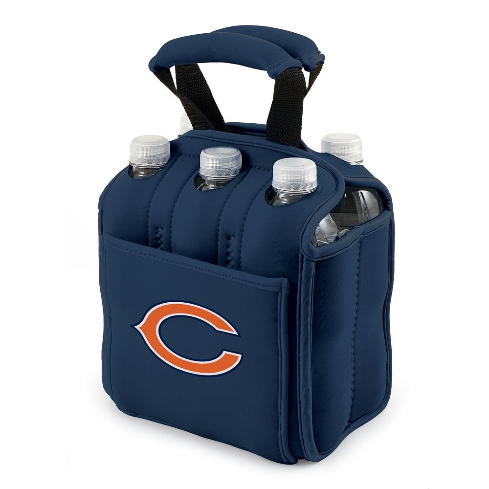 Picnic Time Chicago Bears Insulated Beverage Cooler
