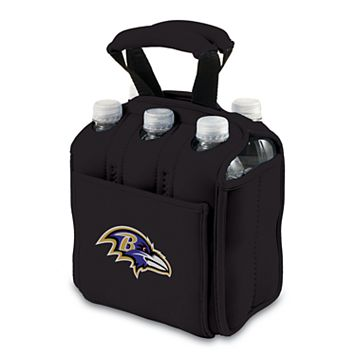 Picnic Time Baltimore Ravens Insulated Beverage Cooler