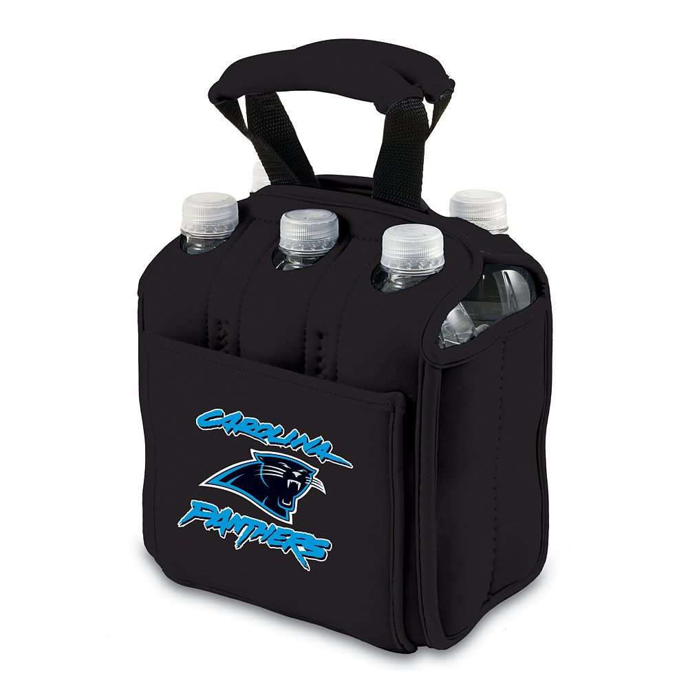 Picnic Time Carolina Panthers Insulated Beverage Cooler
