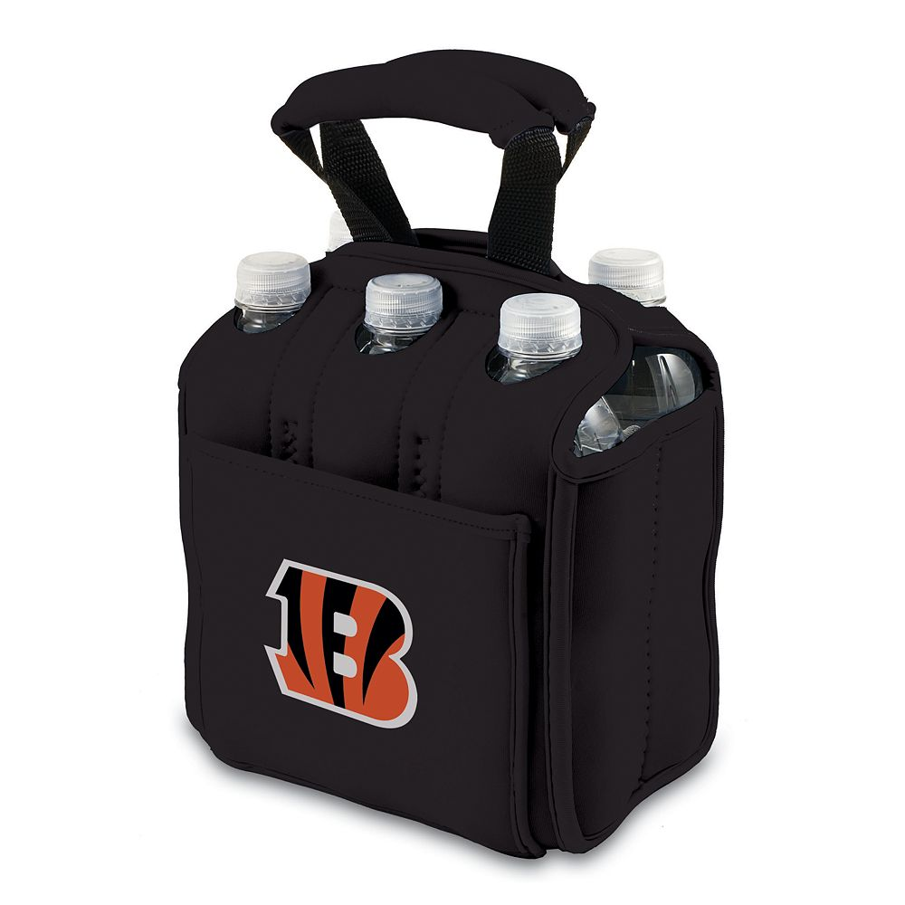 Picnic Time Cincinnati Bengals Insulated Beverage Cooler