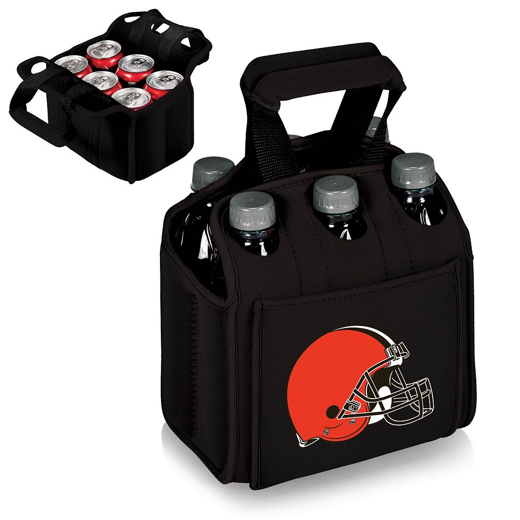 Picnic Time Cleveland Browns Insulated Beverage Cooler