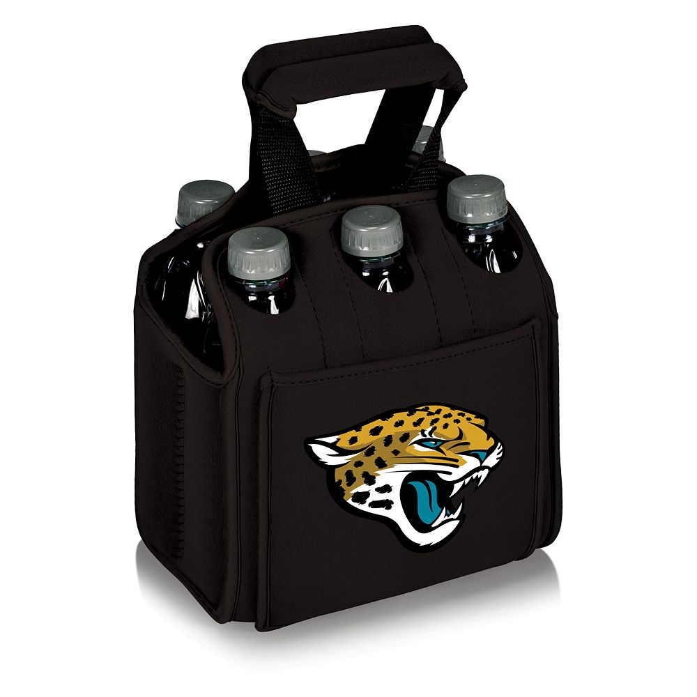 Picnic Time Jacksonville Jaguars Insulated Beverage Cooler