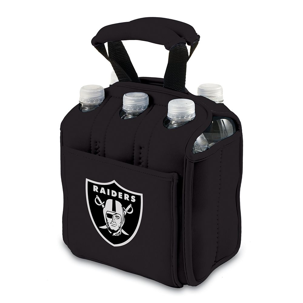 Picnic Time Oakland Raiders Insulated Beverage Cooler