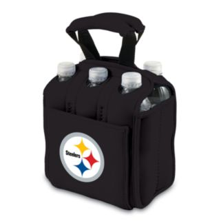 Picnic Time Pittsburgh Steelers Insulated Beverage Cooler