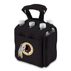Picnic Time Washington Redskins Insulated Beverage Cooler