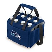 Picnic Time Seattle Seahawks Insulated Beverage Cooler