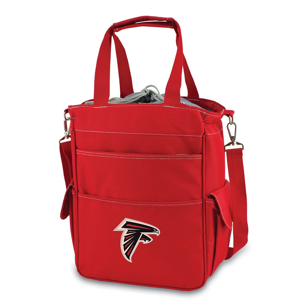 Picnic Time Atlanta Falcons Activo Insulated Lunch Cooler