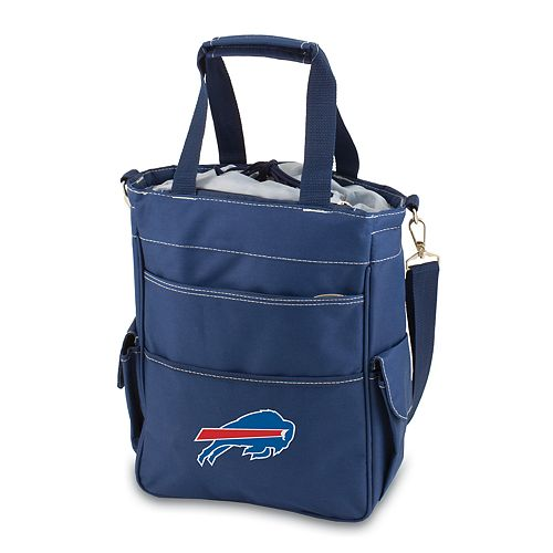 Picnic Time Buffalo Bills Activo Insulated Lunch Cooler