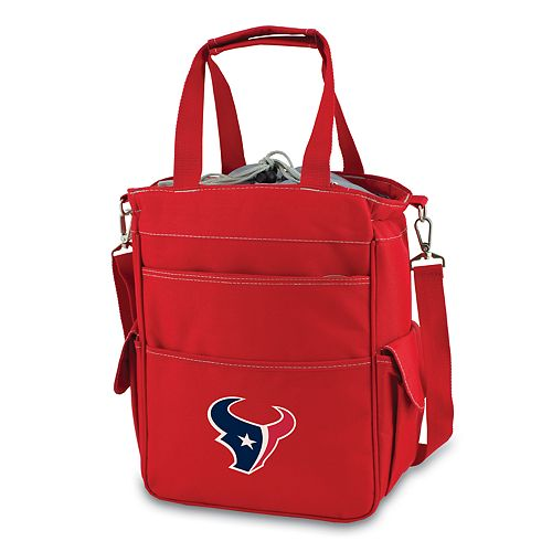 Picnic Time Houston Texans Activo Insulated Lunch Cooler
