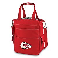 Picnic Time Kansas City Chiefs Activo Insulated Lunch Cooler