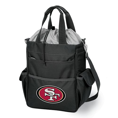 Picnic Time San Francisco 49ers Activo Insulated Lunch Cooler