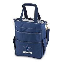 Picnic Time Dallas Cowboys Activo Insulated Lunch Cooler
