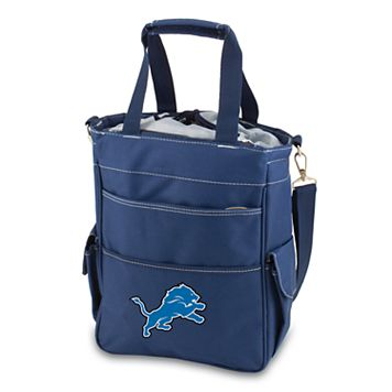 Picnic Time Detroit Lions Activo Insulated Lunch Cooler