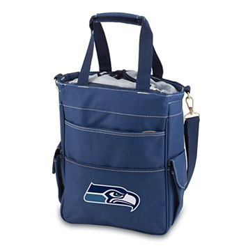 Picnic Time Seattle Seahawks Activo Insulated Lunch Cooler