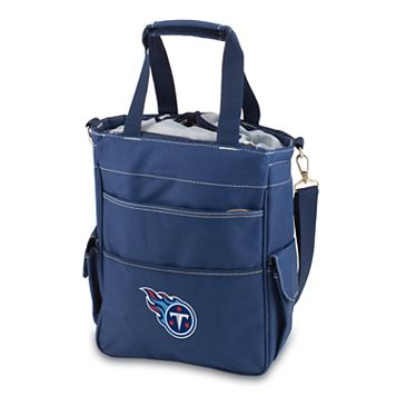 Picnic Time Tennessee Titans Activo Insulated Lunch Cooler