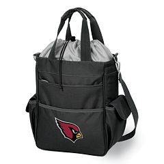 Picnic Time Arizona Cardinals Activo Insulated Lunch Cooler