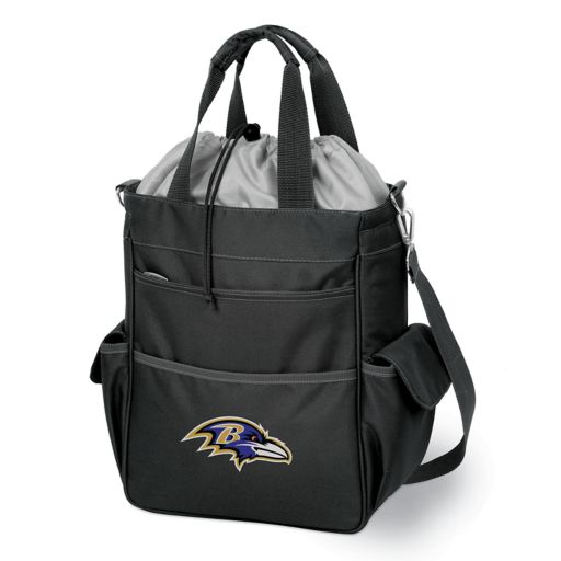 Picnic Time Baltimore Ravens Activo Insulated Lunch Cooler