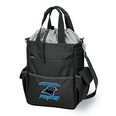 Picnic Time Carolina Panthers Activo Insulated Lunch Cooler