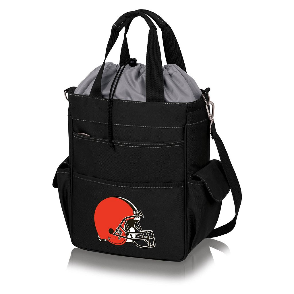 Picnic Time Cleveland Browns Activo Insulated Lunch Cooler