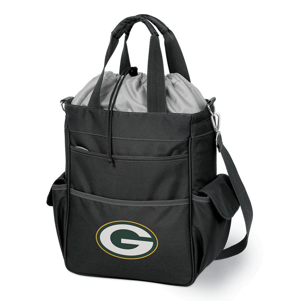 Picnic Time Green Bay Packers Activo Insulated Lunch Cooler