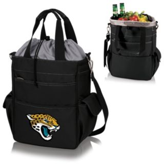 Picnic Time Jacksonville Jaguars Activo Insulated Lunch Cooler