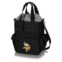 Picnic Time Minnesota Vikings Activo Insulated Lunch Cooler