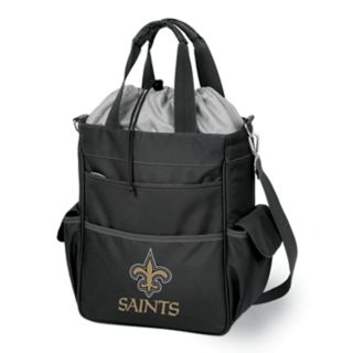 Picnic Time New Orleans Saints Activo Insulated Lunch Cooler