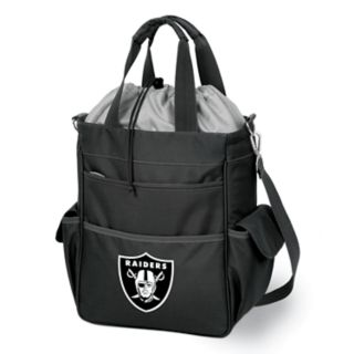 Picnic Time Oakland Raiders Activo Insulated Lunch Cooler
