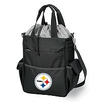Picnic Time Pittsburgh Steelers Activo Insulated Lunch Cooler