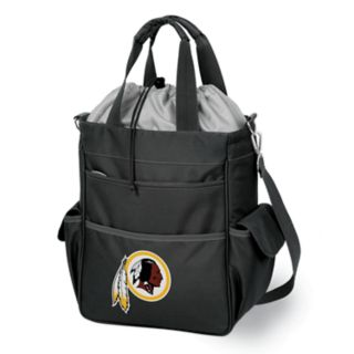 Picnic Time Washington Redskins Activo Insulated Lunch Cooler