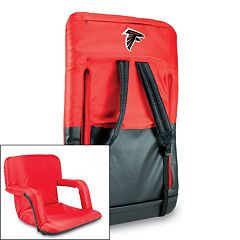 Picnic Time Atlanta Falcons Ventura Portable Chair