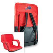 Picnic Time Buffalo Bills Ventura Portable Chair
