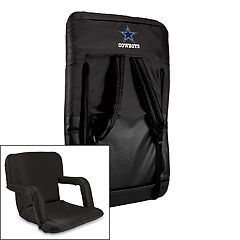 Picnic Time Dallas Cowboys Ventura Portable Chair