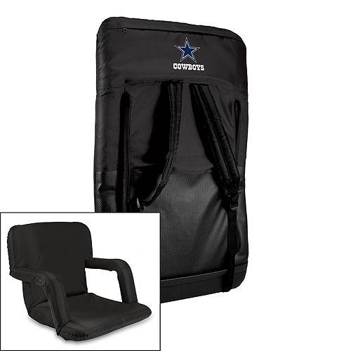 Picnic Time Dallas Cowboys Ventura Portable Chair