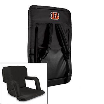 Picnic Time Cincinnati Bengals Ventura Portable Chair