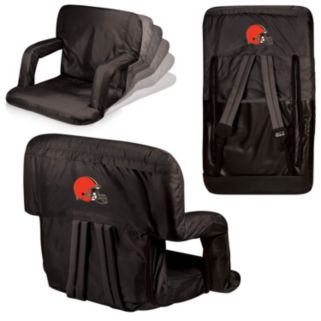 Picnic Time Cleveland Browns Ventura Portable Chair
