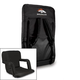 Picnic Time Denver Broncos Ventura Portable Chair
