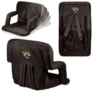 Picnic Time Jacksonville Jaguars Ventura Portable Chair