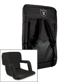 Picnic Time Oakland Raiders Ventura Portable Chair