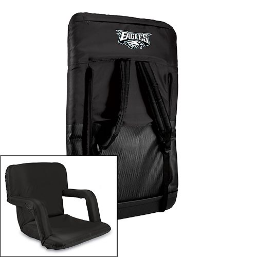 Picnic Time Philadelphia Eagles Ventura Portable Chair