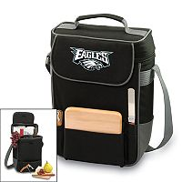 Picnic Time Philadelphia Eagles Duet Insulated Wine Tote