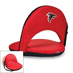 Picnic Time Atlanta Falcons Oniva Portable Chair