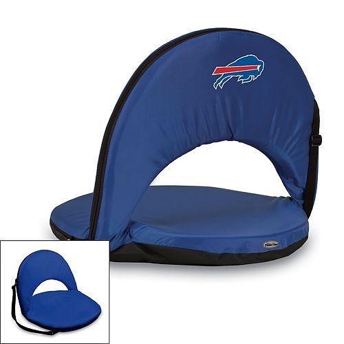 Picnic Time Buffalo Bills Oniva Portable Chair