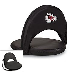 Picnic Time Kansas City Chiefs Oniva Portable Chair
